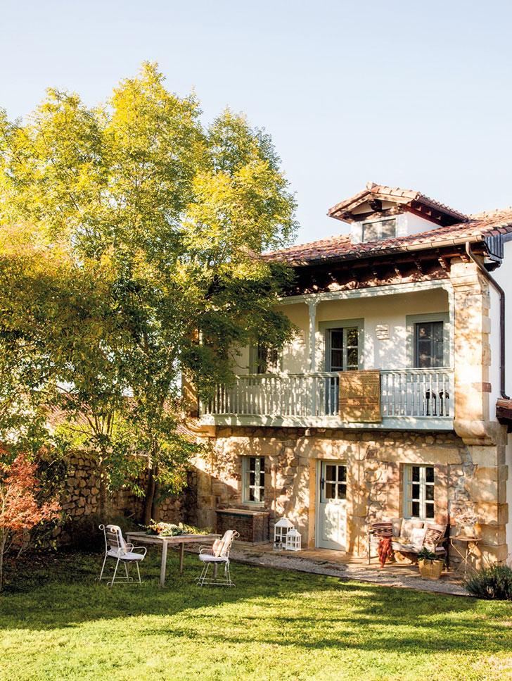 Дом в испании на лето вилла дом