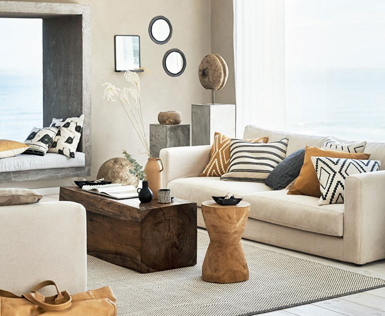 A Glimps Of Upcoming Autumn Collection From H M Home