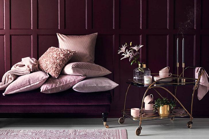 H&M Home   PUFIK. Beautiful Interiors. Online Magazine