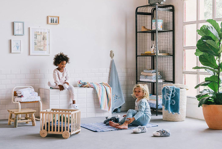 New kids collection back to school by zara home pufik - Zara home kids espana ...