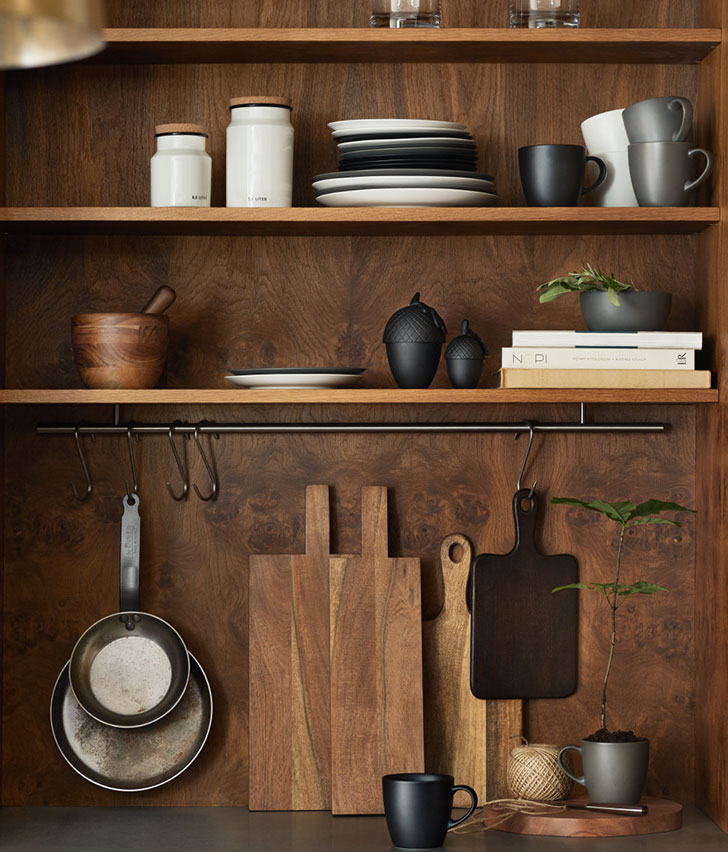 Kitchen Collection: Food & Friends: New Kitchen Accessories Collection By H&M