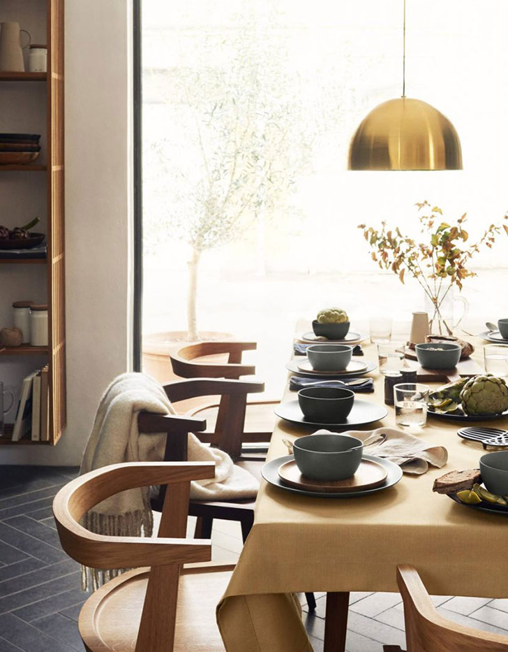 Food Friends New Kitchen Accessories Collection By H M