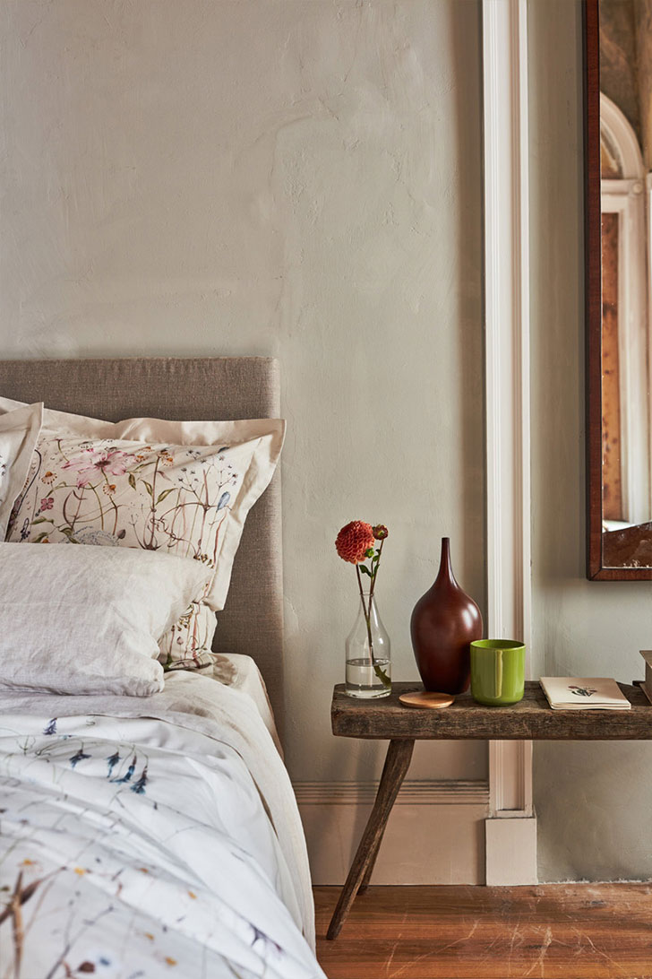 Natural Taste Of Autumn In New Botanical Collection By Zara Home Pufik Beautiful Interiors