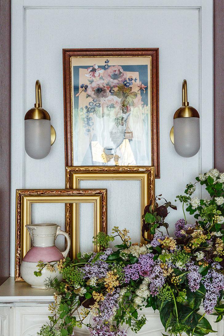 designer nadya zotova tiny moscow apartment: full story   pufik