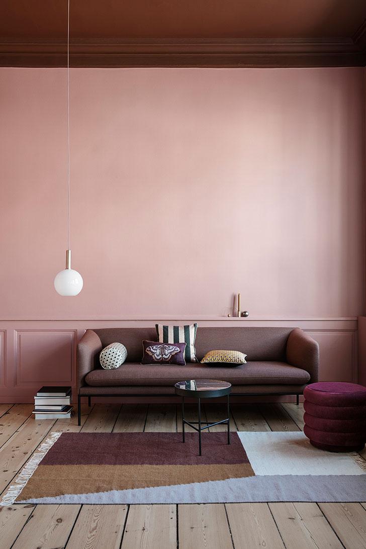 Вдохновение в деталях: коллекция аксессуаров для дома от Ferm Living