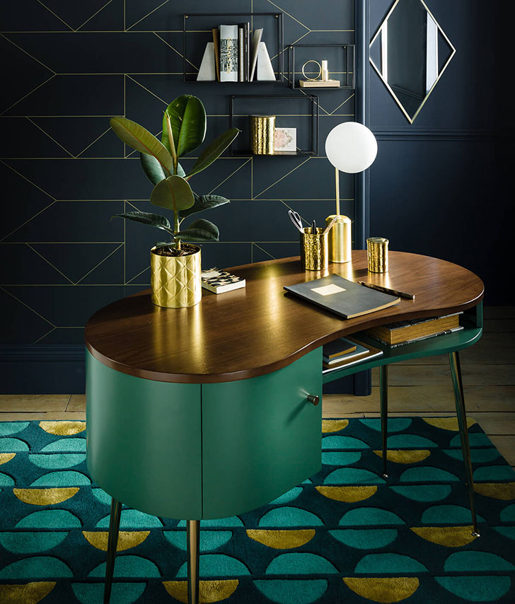 Wonderful interiors in the new collection by french shop - La redoute interieur ...