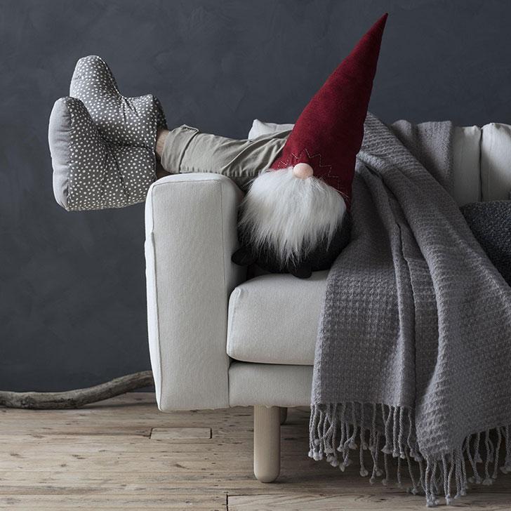 Зимняя IKEA