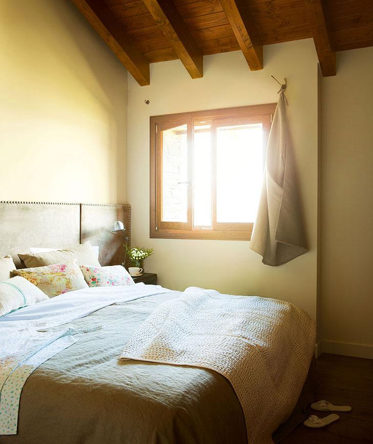 Уютнейший дом в горах Испании   cozy mountain home in spain pufikhomes 11