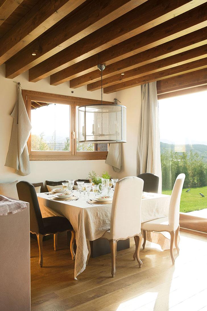 Уютнейший дом в горах Испании   cozy mountain home in spain pufikhomes 7
