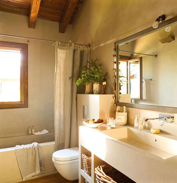 Уютнейший дом в горах Испании   cozy mountain home in spain pufikhomes 9