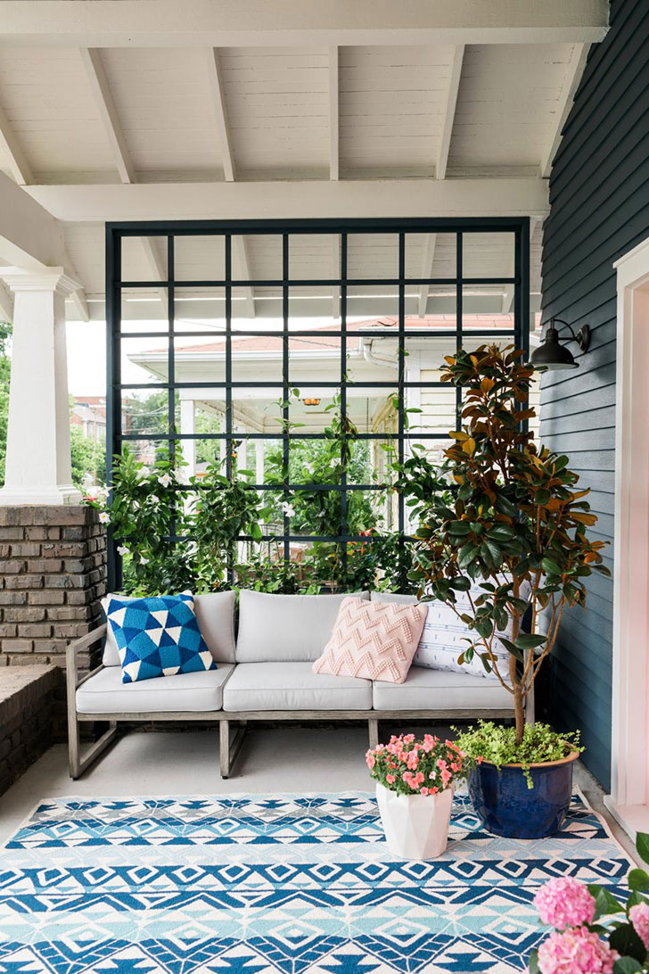 wonderful urban oasis 2017 by hgtv pufik beautiful interiors rh pufikhomes com