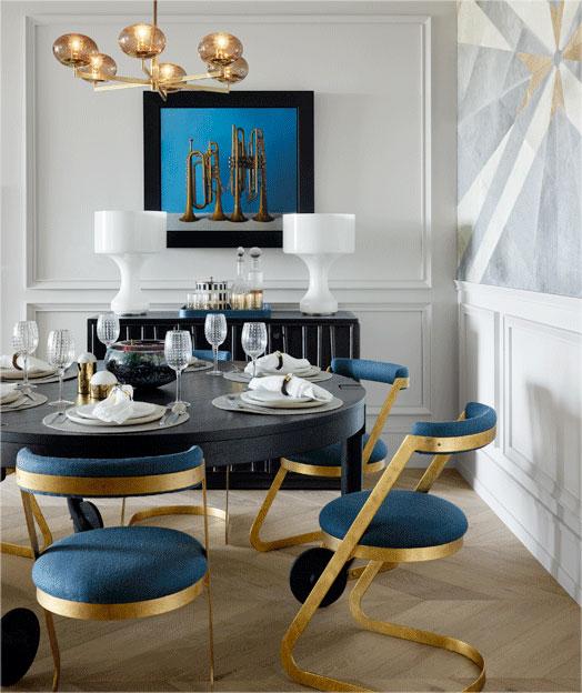 Apartment Listings San Francisco: Design As Contemporary Art: Apartment In San Francisco