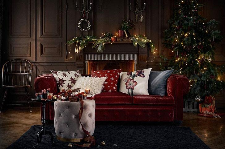 10 секретов красивого Рождества и Нового года у себя дома