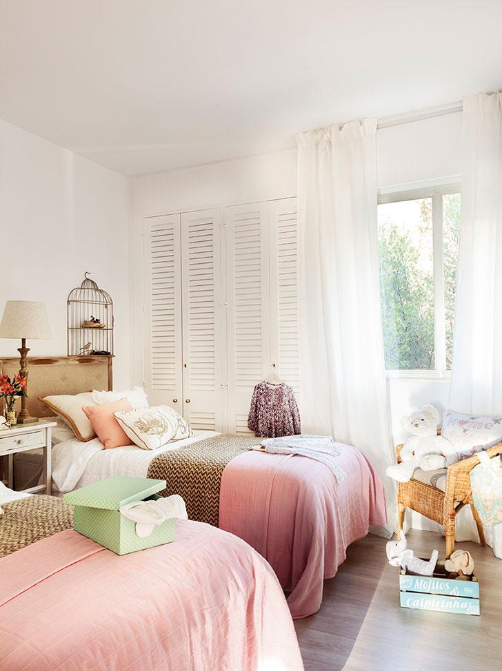 Уютный дом с историей на юге Испании   teplyi dushevnyi interier na uge ispanii pufikhomes 13