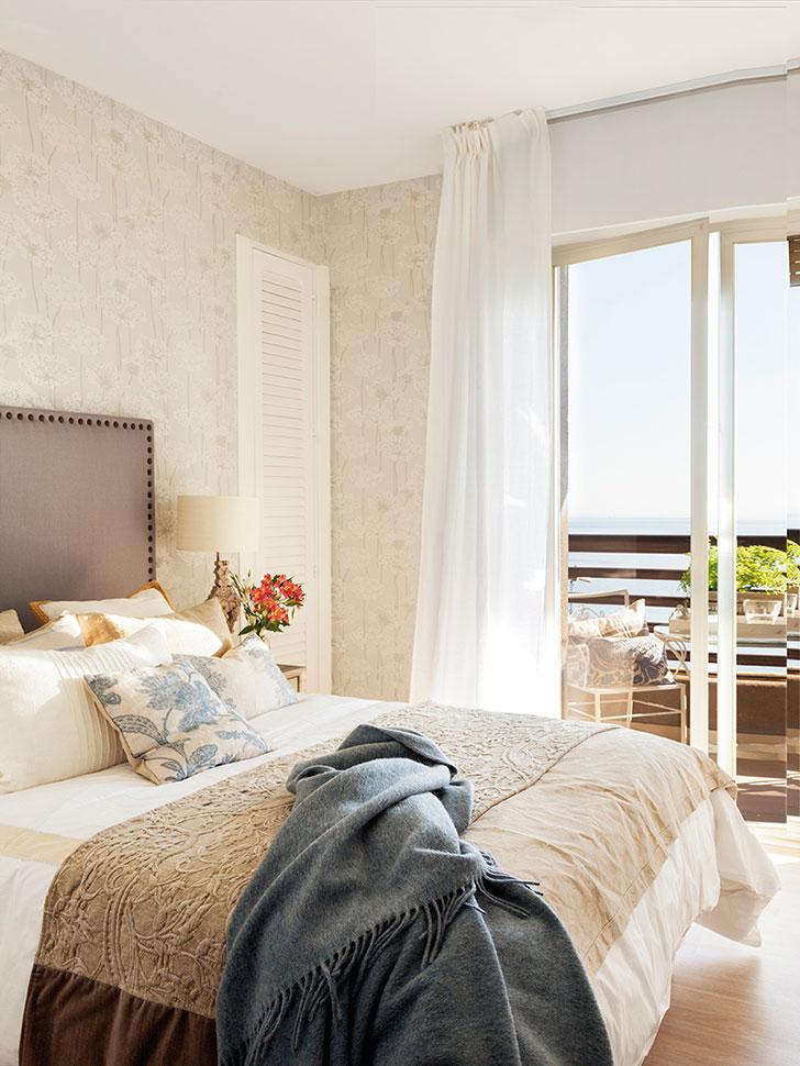 Уютный дом с историей на юге Испании   teplyi dushevnyi interier na uge ispanii pufikhomes 8
