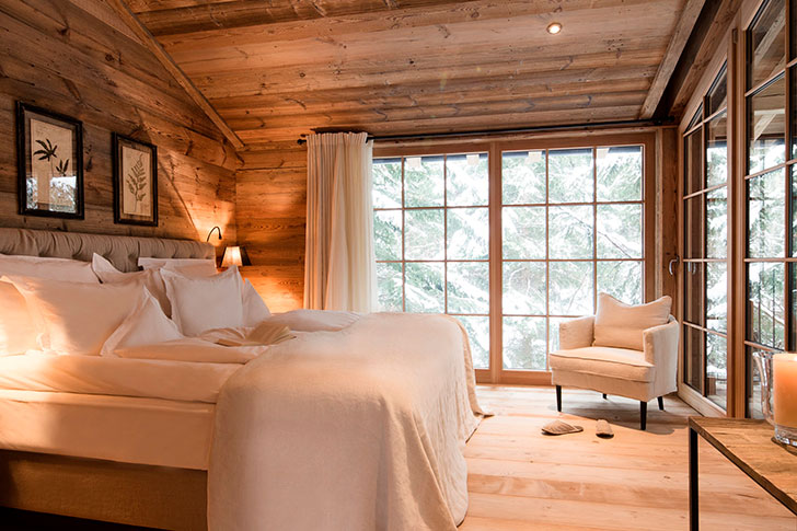 10 cozy chalets that inspire | PUFIK. Beautiful Interiors. Online ...