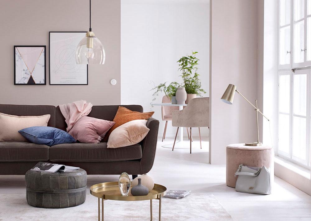 Дизайн, который хочется потрогать: новая коллекция Ellos Home