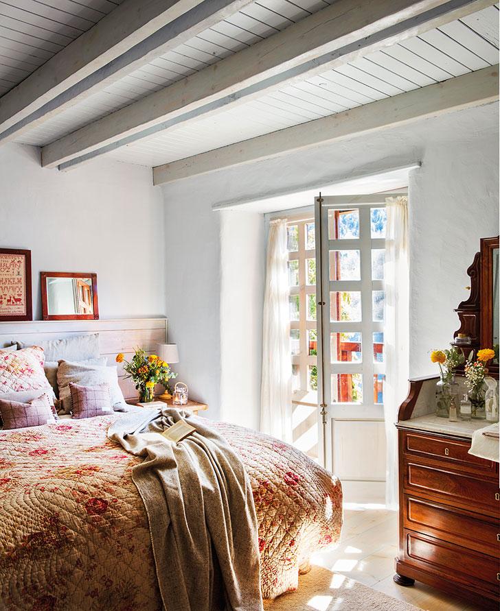 Прекрасный зимний дом в Пиренеях   idealnyi zimniy dom v pireneyah pufikhomes 10