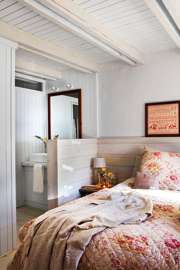 Прекрасный зимний дом в Пиренеях   idealnyi zimniy dom v pireneyah pufikhomes 11