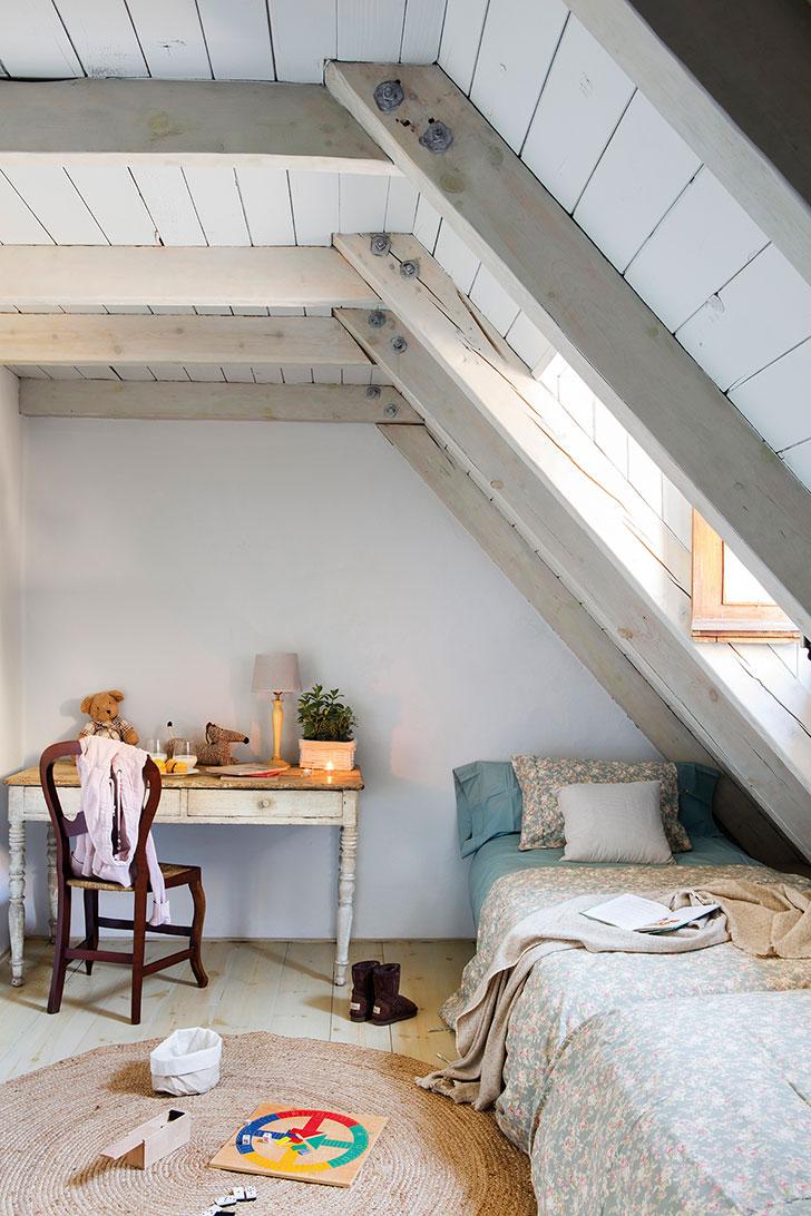 Прекрасный зимний дом в Пиренеях   idealnyi zimniy dom v pireneyah pufikhomes 13