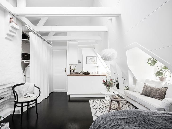 10 причин полюбить белый интерьер