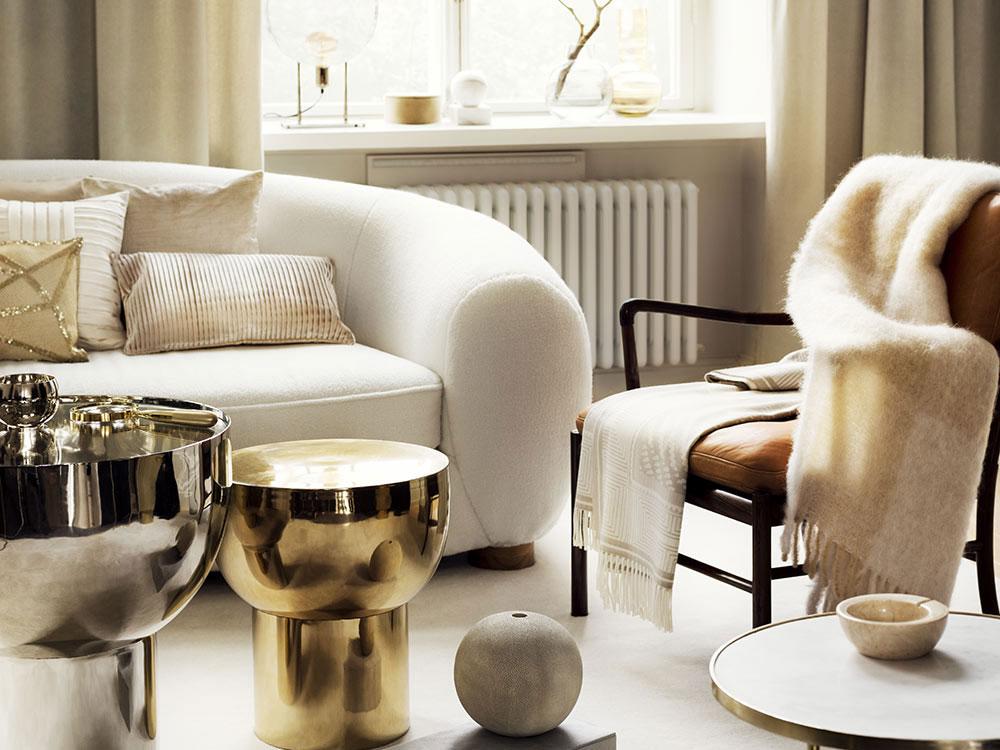 Стильная коллекция Modernist от Zara Home