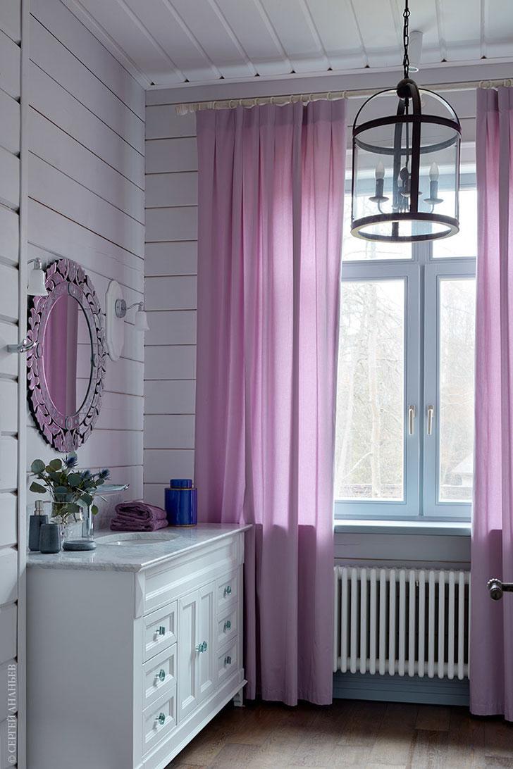 Дом для большой семьи в Калужской области (410 кв.м)