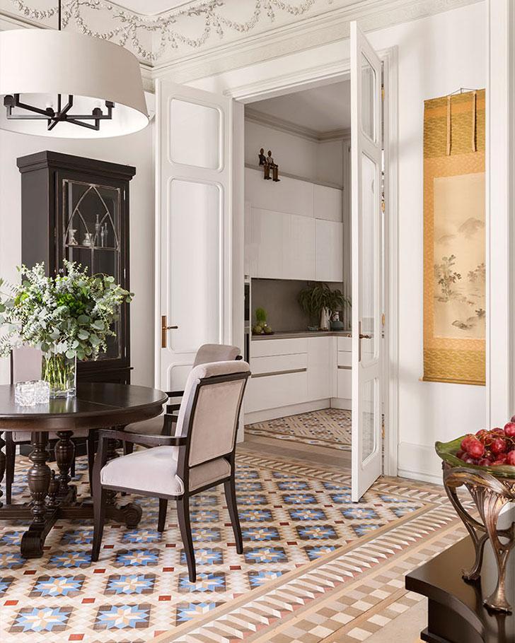 Barcelona Apartments: Bright Apartment In Barcelona By Oleg Klodt 〛 Photos Ideas