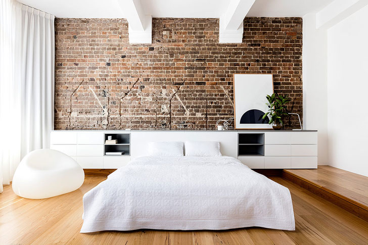 Loft From Old Factories To Stylish City Apartments Pufik