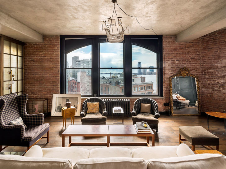 Etonnant Loft: From Old Factories To Stylish City Apartments | PUFIK ...