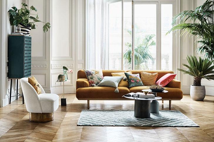 Весенние новинки от H&M Home