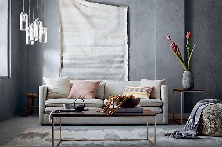 Красивые современные интерьеры от декоратора Kate S Jordan