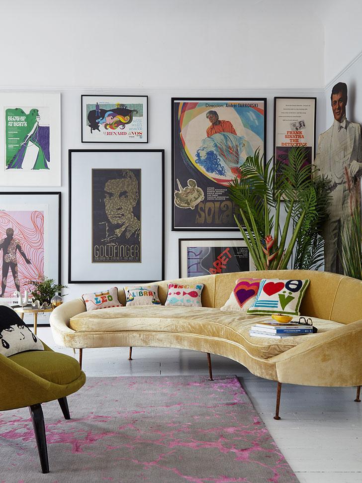 картинки из журналов по дизайну интерьера призванная дать