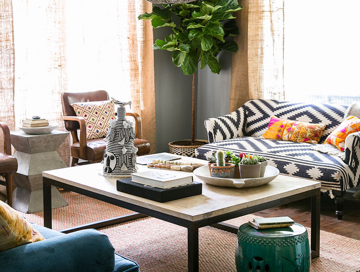 Boho or (boho chic) is a design for those who want their home to be filled with life carelessness and bold colors. Having absorbed all the most relaxed and ... & Boho style interiors: design that is meant to amaze | PUFIK ...
