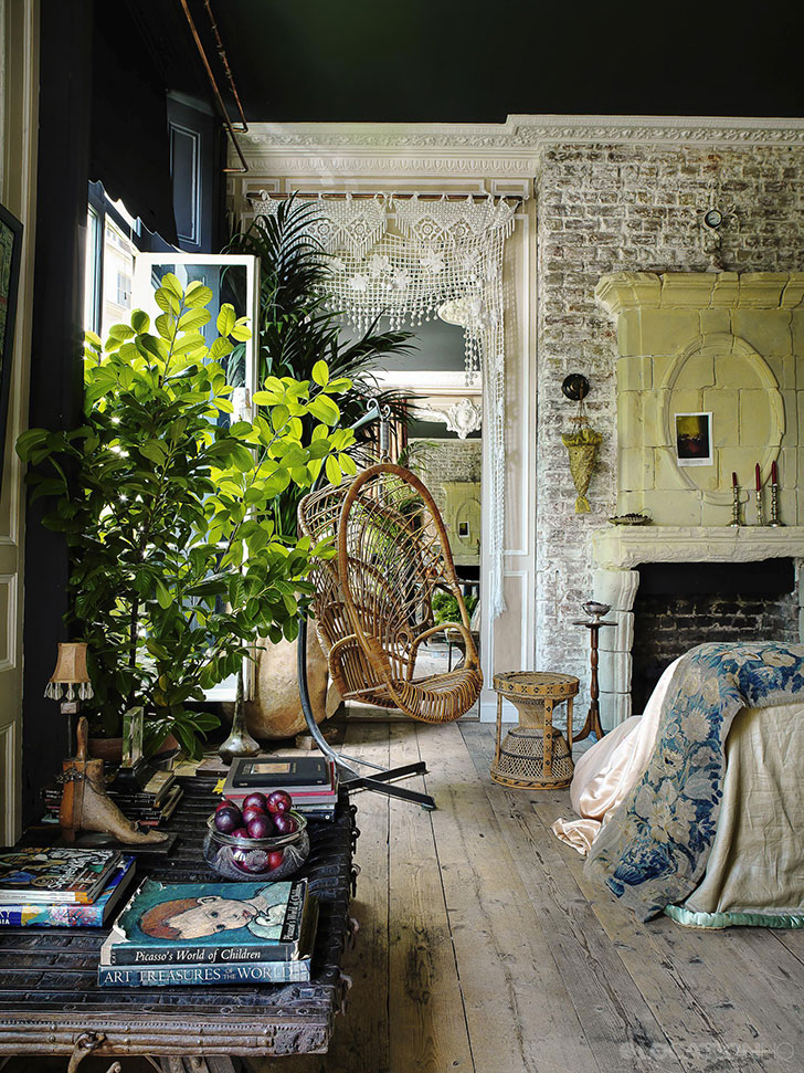 Boho Style Interiors Design That Is Meant To Amaze Pufik Beautiful Interiors Online Magazine