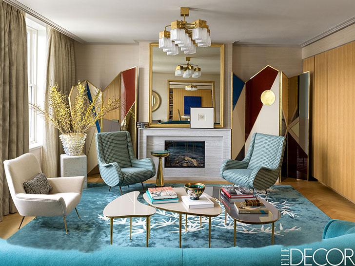 098fd65770d3 Среди них у — апартаменты в эклектичном стиле в Лондоне, которые он  спроектировал для российской семьи. Очень необычный и интересный дизайн!