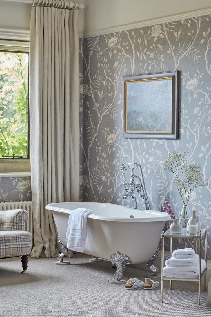 английская ванна - фото