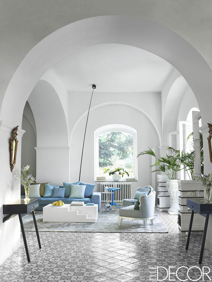 Mediterranean Style In Interior Design Romance Of The South Coast In Your Home Pufik Beautiful Interiors Online Magazine