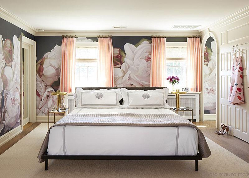 Уютный и интересный дизайн от Jane Ridley