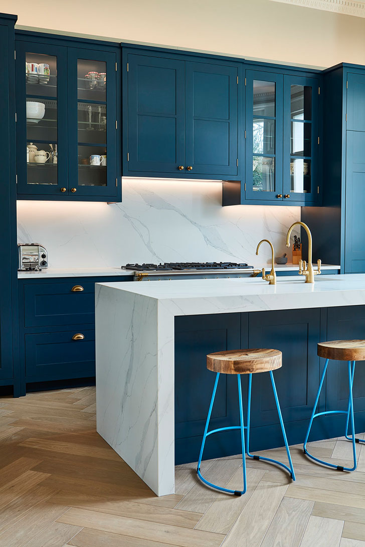 Perfect blue kitchen〛 ◾ Фото ◾Идеи◾ Дизайн on ideal office, ideal toys, ideal beauty, ideal house, ideal beach, ideal bride, ideal furniture, ideal room, ideal bedroom, ideal air conditioner, ideal electric meter, ideal horse, ideal tile, ideal roofing, ideal electrical, ideal family, ideal restaurant, ideal breakfast,