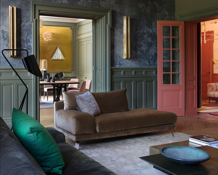 Beautiful French interiors by Claude Cartier 〛 ◾ Photos ... on french empire inspired homes, french architecture homes, famous french homes, beautiful houses more, italian villa homes, elegant french homes, beautiful home plans, cottage homes, classic spanish homes, french doors for mobile homes, south of france homes, classic french homes, luxury french homes, modern french homes, georgian style homes, french country homes, traditional french homes,