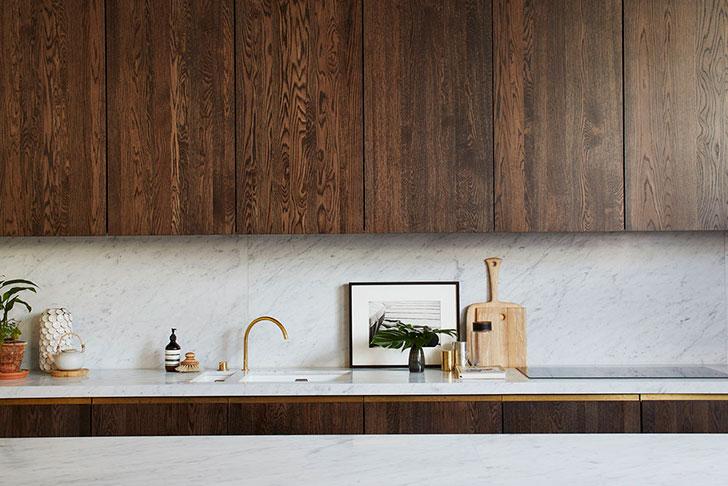 фото кухни в стиле минимализм