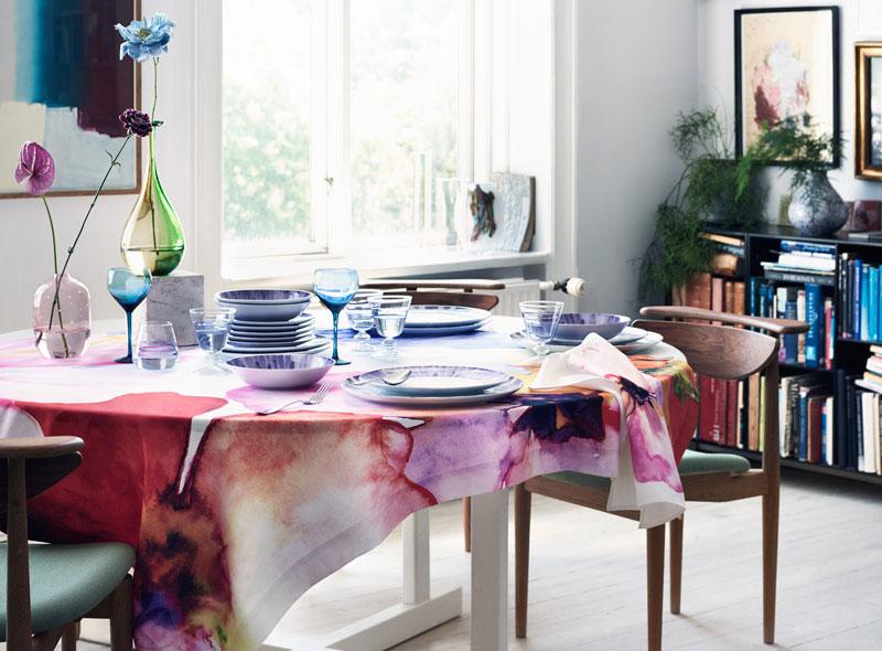 Коллекция The Art of Colour от Zara Home
