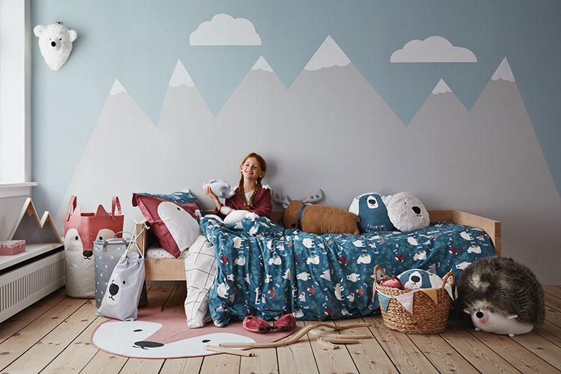 Детские новинки от H&M Home