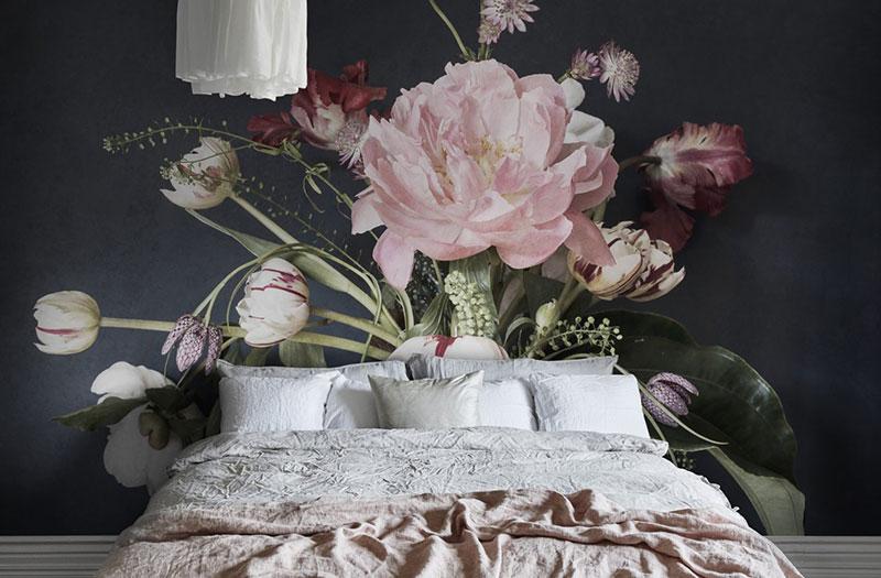 Коллекция стильных классических обоев L'Hotel от Sandberg