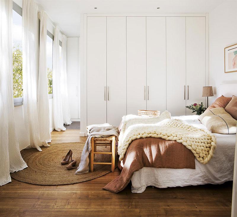 Уютная квартира с видом на парк   spain cozy apartment with park view pufikhomes 7