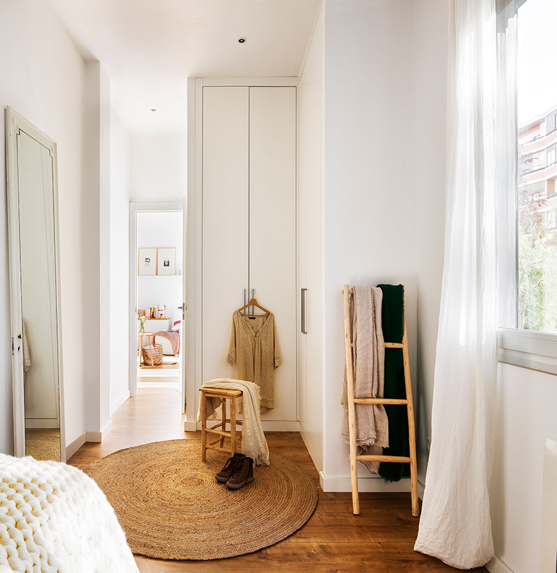 Уютная квартира с видом на парк   spain cozy apartment with park view pufikhomes 8