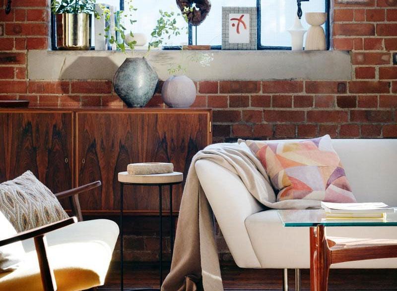 """Немного домашнего тепла от Zara Home: коллекция """"Фланелевая осень"""""""