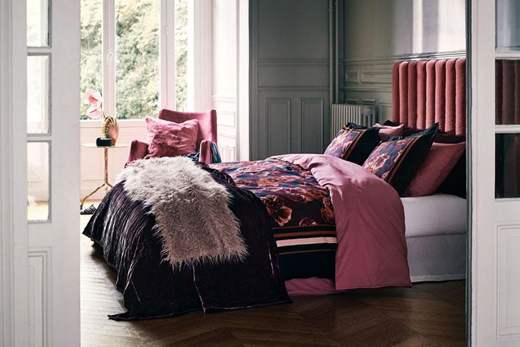Осенний комфорт в стиле: новинки от H&M Home