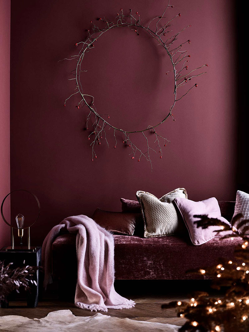 Stunning Christmas in red by Zara Home〛 ◾ Фото ◾Идеи◾ Дизайн 212ca2b553a